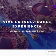 Utravels -Agencia de Viajes | Estrategi
