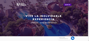 Utravels - Agencia de Viajes | Estrategi