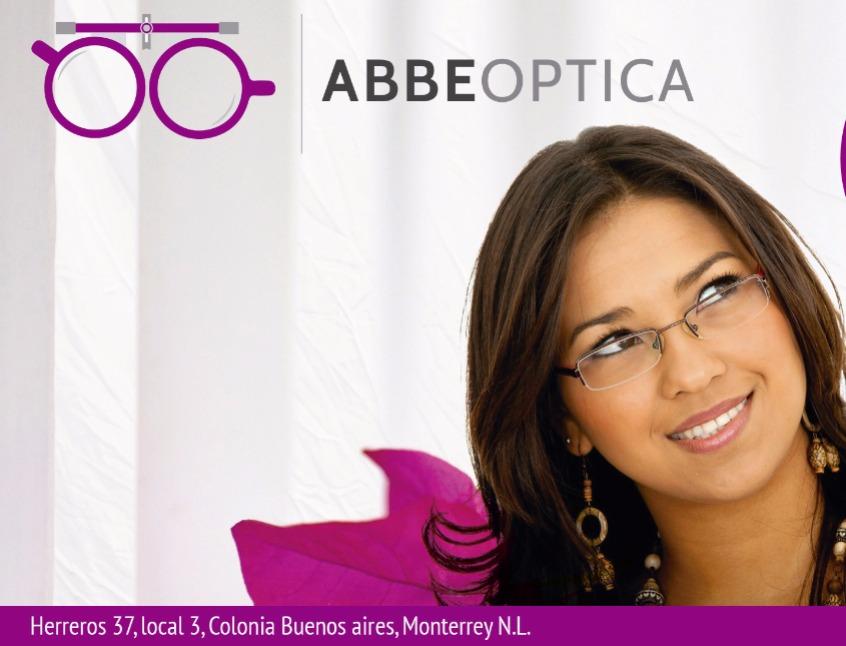 ABBE OPTICAS