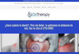 Dxtherapy Monterrey