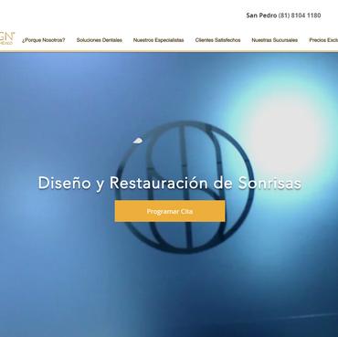 SmileByDesign - Construcción de estrategia digital