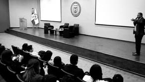 CONFERENCIA | MARKETING DIGITAL EN LOS NEGOCIOS
