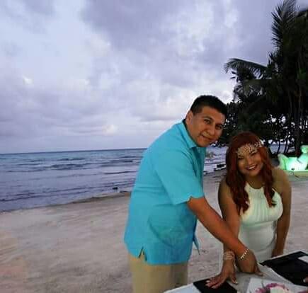 Boda en Riviera Maya