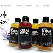 Chelsea Kombucha - DTienda en línea
