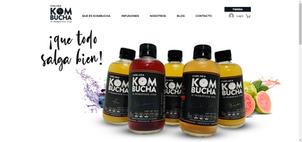 Chelsea Kombucha | Tienda en línea
