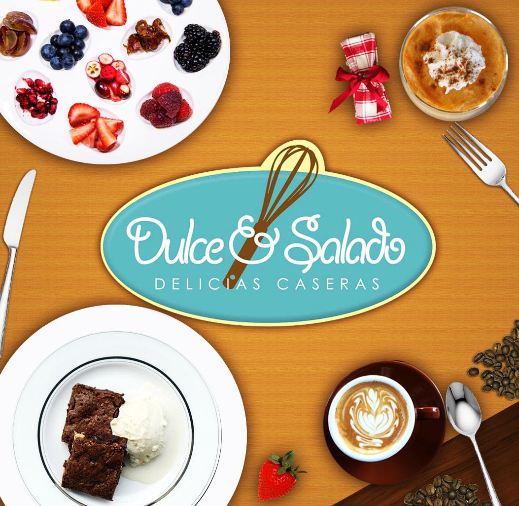 DULCE & SALTADO