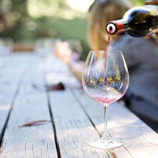 Wine & Cava Tasting