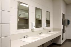 Commerical Bathroom