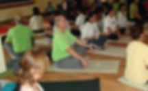 Holistic Yoga - Mississauga Yoga and Meditation Classes