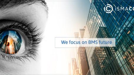 A GC5 és a Controlli egyesülnek, hogy még jobb megoldásokat biztosíthassanak a BMS ipar számára