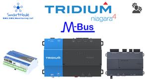M-Bus programozási segédlet Niagara rendszerben