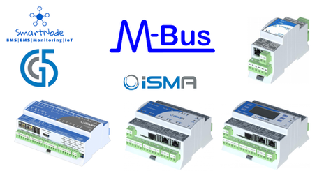 Minden, amit az M-Bus kommunikációs protokollról tudni érdemes