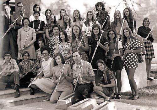 TFC, 1970