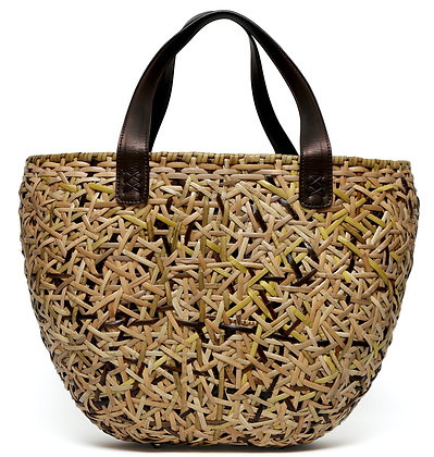Baya Large Natural Basket