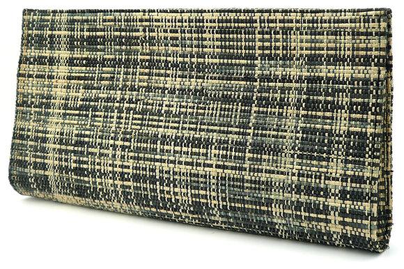 Jeans Clutch Bag