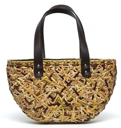 Baya Small Natural Basket