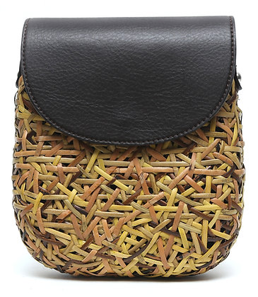 Baya Natural Shoulder Bag