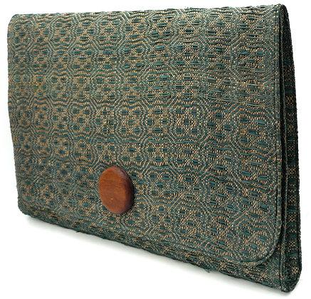 A4 Envelope Miriam Clutch Bag