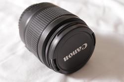 18-55mm Lens