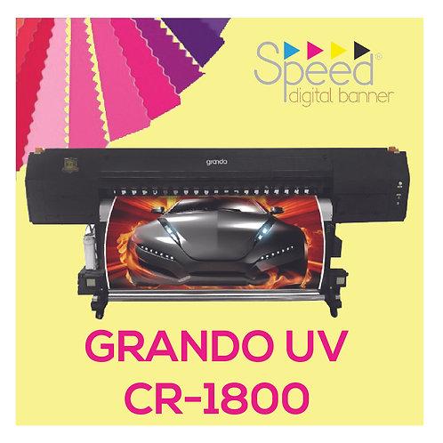 Grando UV CR-1800