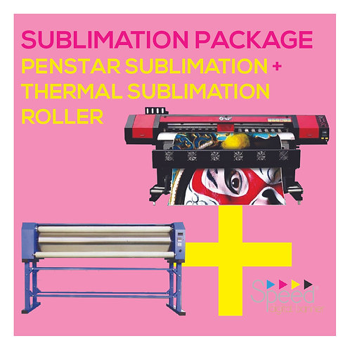 Sublimation Package