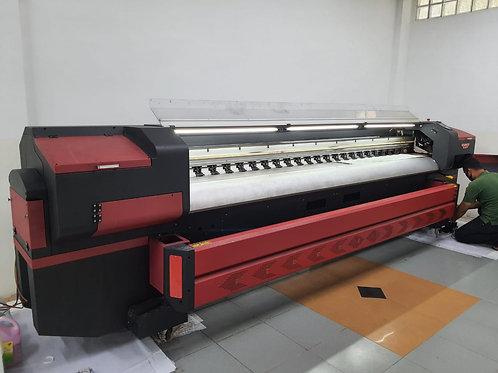 3.2m Taimes Solvent Printer