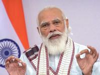 'ഒരു രാജ്യം ഒരു തെരഞ്ഞെടുപ്പ്' രാജ്യത്തിന് അനിവാര്യം- നരേന്ദ്ര മോദി