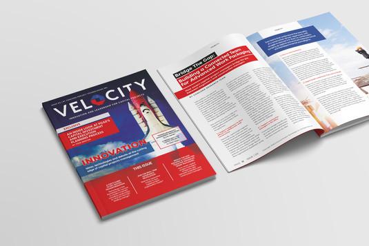 Velocity Magazine Issue 05