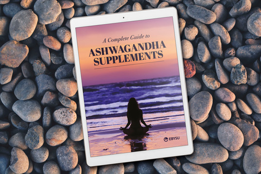 EBYSU Ashwagandha Supplements eBook