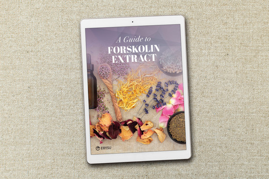 EBYSU Forskolin Extract eBook