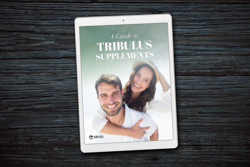 EBYSU Tribulus Supplements eBook