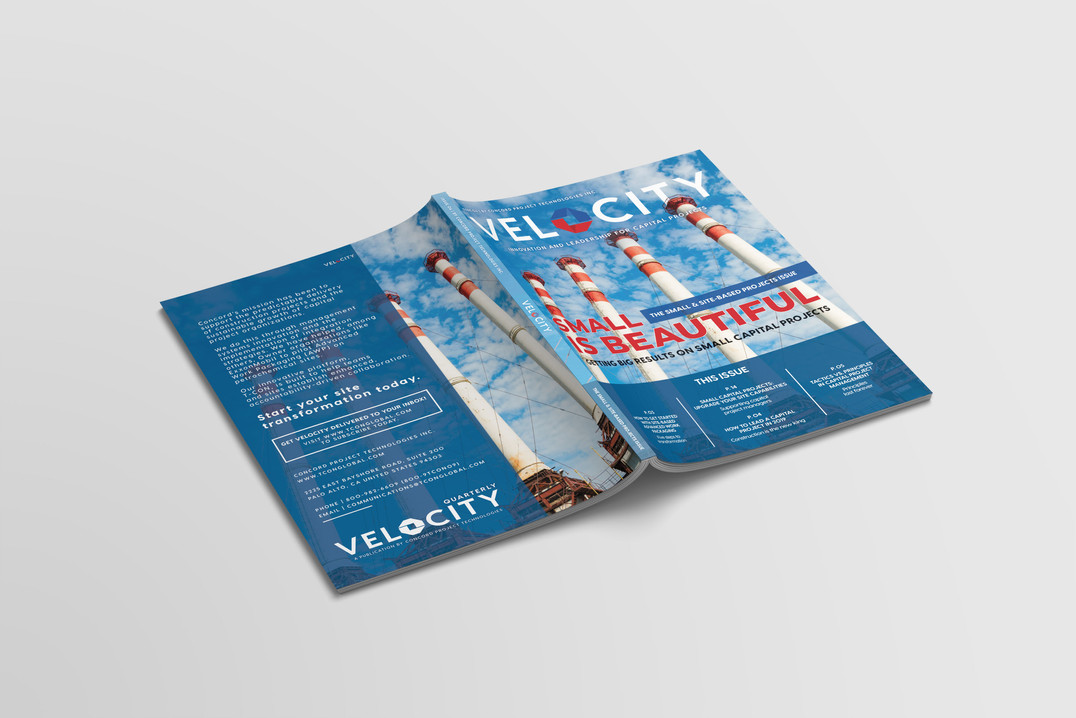 Velocity Magazine Issue 06