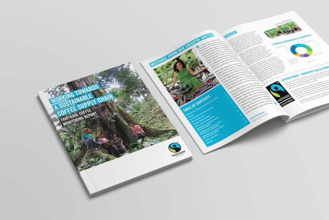 Fairtrade Canada Supply Chain Report