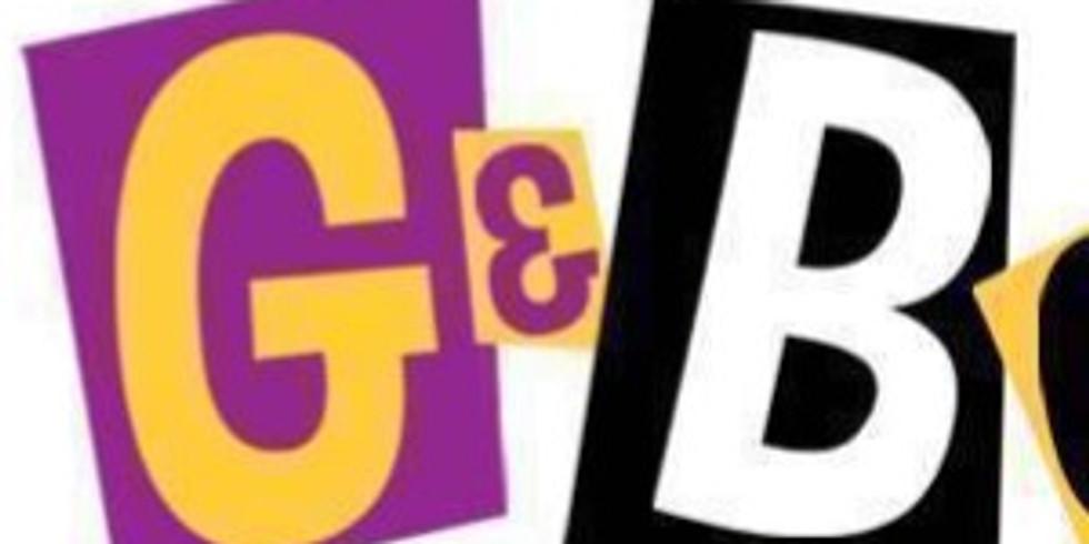 G&B Comedy