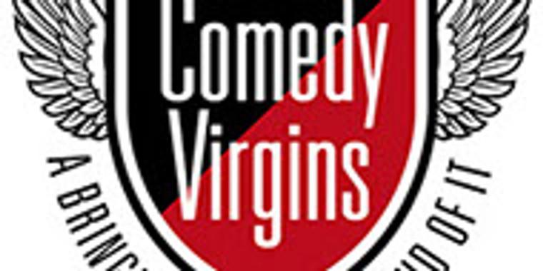 Comedy Virgins