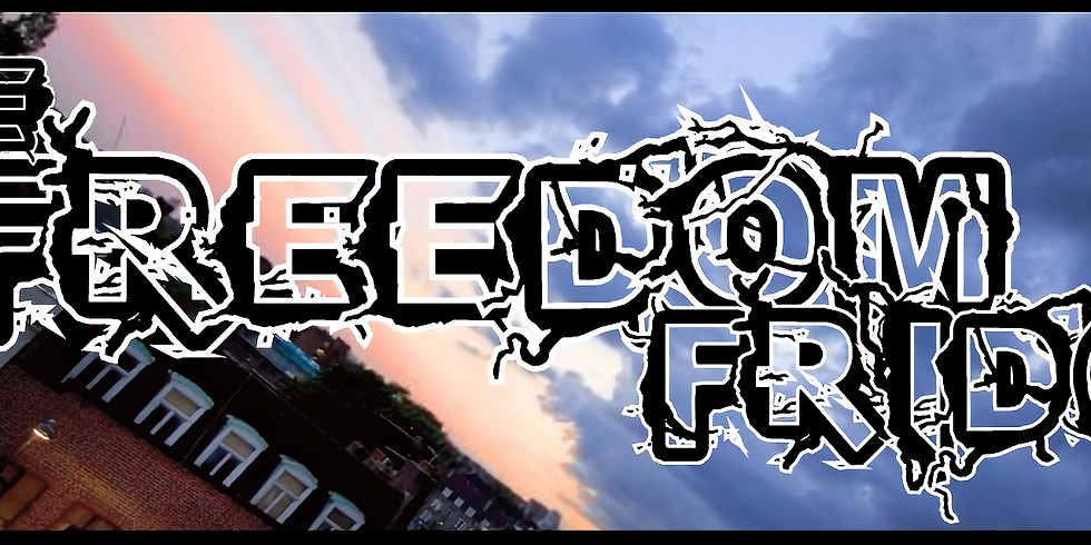 The Freedom Fridge