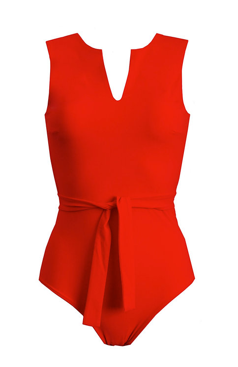 Swimsuit No.19 - MATTE