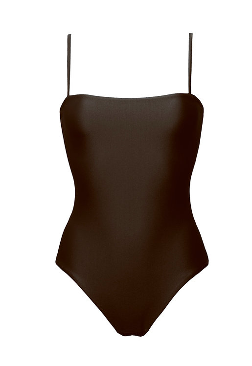 Swimsuit No.8 - recycled