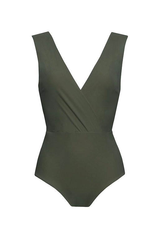 Swimsuit No.12 - MATTE