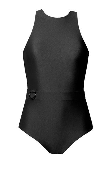 Swimsuit No.9 - SHINY
