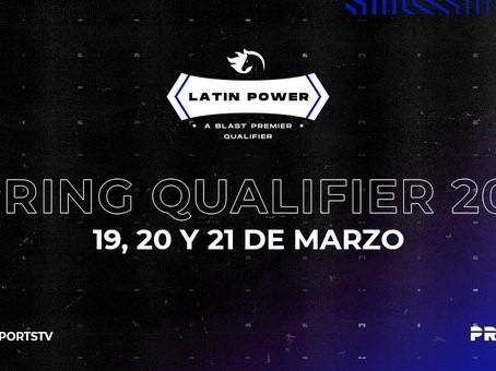 Ya se definieron los participantes para el Blast Premier Qualifier