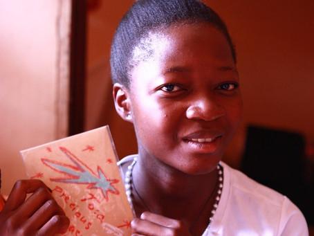 Your Impact in Uganda