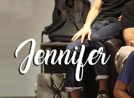 Meet Jennifer
