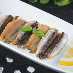 Anchovy Cold Smoked 2