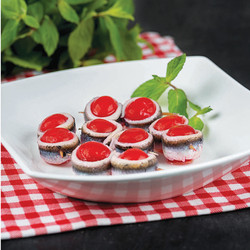 Anchovy Cherry 2