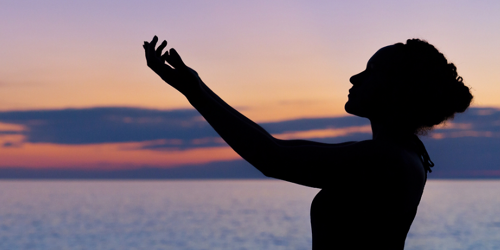 Spiritual Practices to Nourish Your Soul (Online Program meeting monthly in 2021)