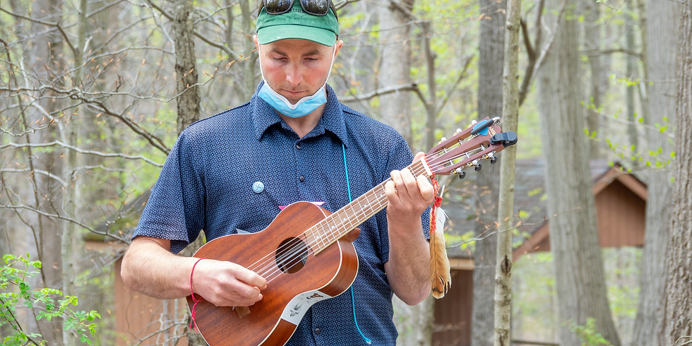 Tunes in the Trees Fundraiser