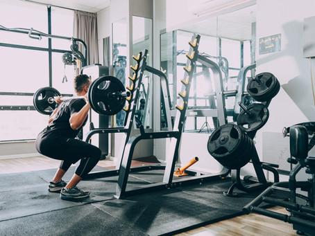 Vantagens do treinamento em estúdio de personal x academia convencional