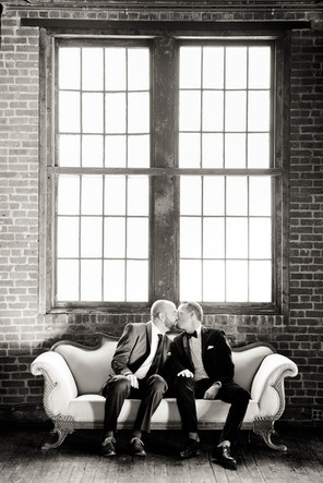 Tim + Barry by PhotoPink