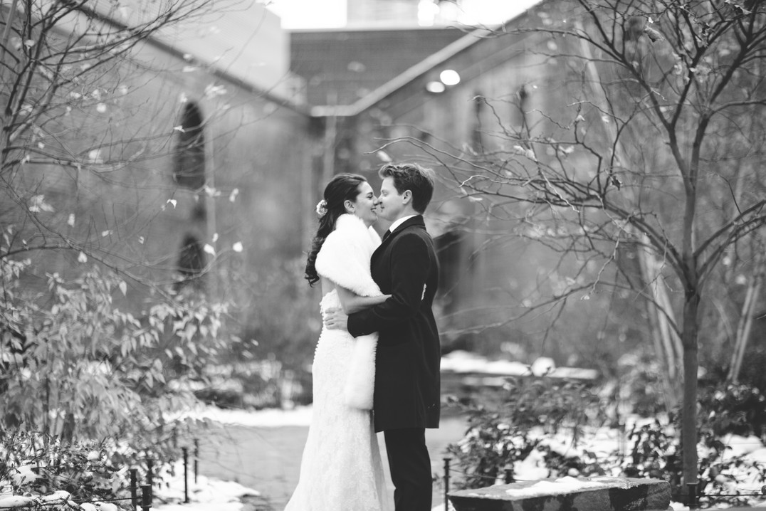 Kristen + Jason by Glass Jar Photography